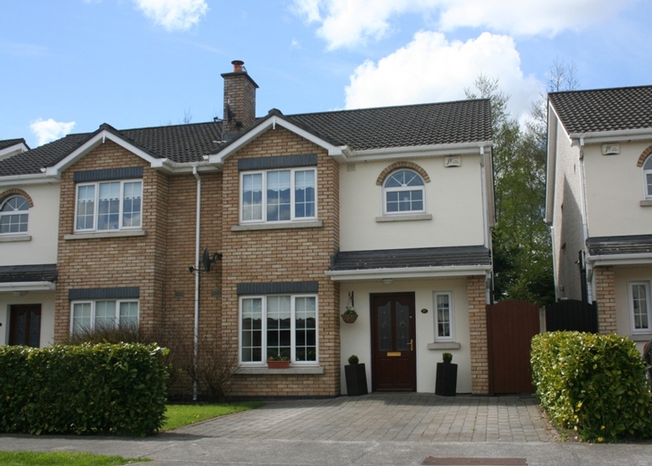 97 Oldbridge Walk, Osberstown, Naas, Co. Kildare