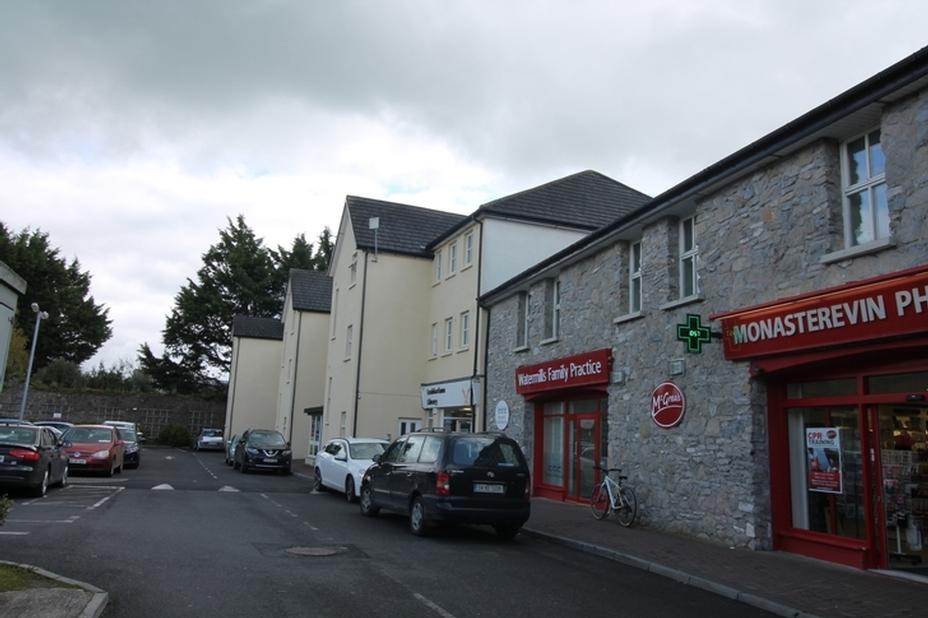14 Watermill Place, Monasterevin, Co. Kildare