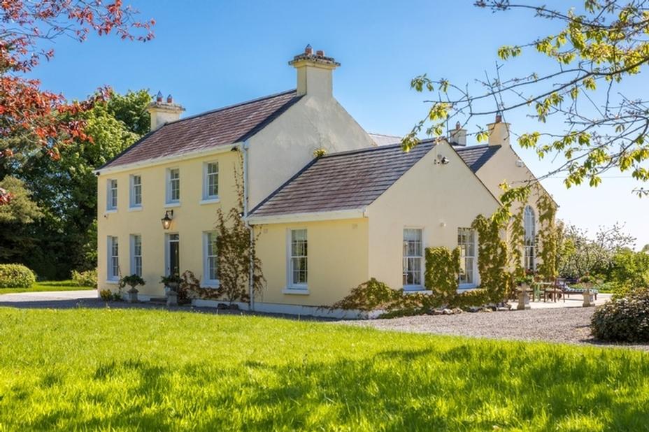 Ballykeelan House, Donadea, Naas, Co. Kildare W91 F8C8