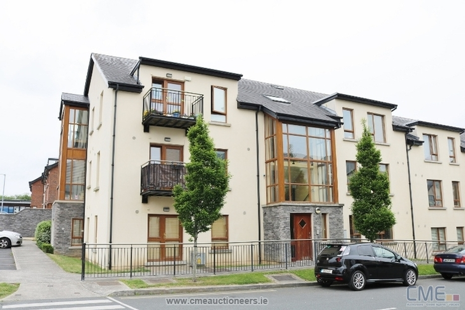 29 Slade Castle Avenue, Saggart, Co. Dublin
