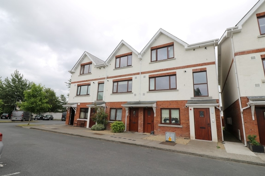 29 The Hawthorns, Millfield Manor, Newbridge, Co. Kildare