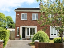 8 The Heights, Sallins Park, Sallins, Co. Kildare