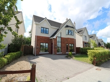 68 Kilbelin Abbey, Newbridge, Co. Kildare