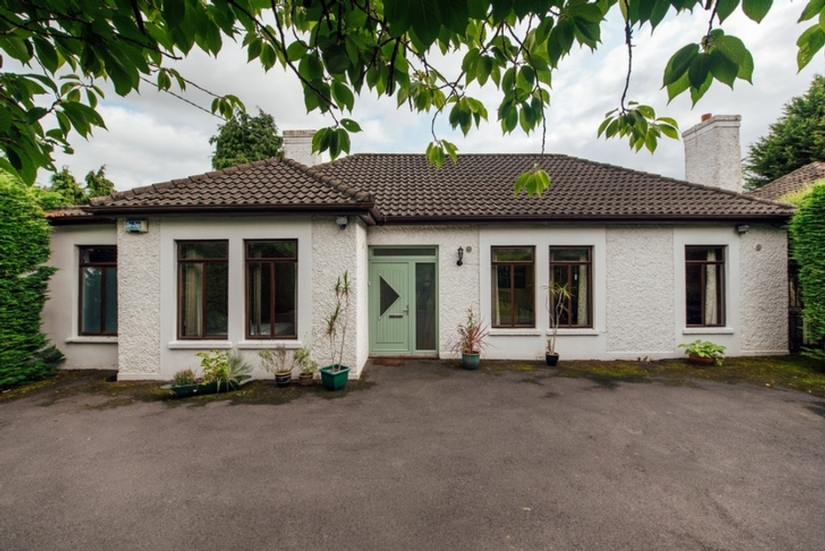 Roughty, Ballymany, Newbridge, Co. Kildare