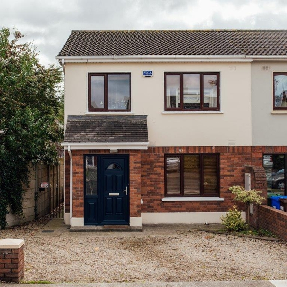 200A Oakfield Heights, Naas, Co. Kildare