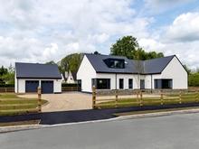 Grangemore Manor, Brannockstown, Naas, Co. Kildare