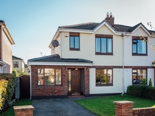 51 Arconagh, Newbridge Road, Naas, Co. Kildare
