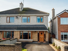 40 The Drive, Earlscourt, Kill, Co. Kildare