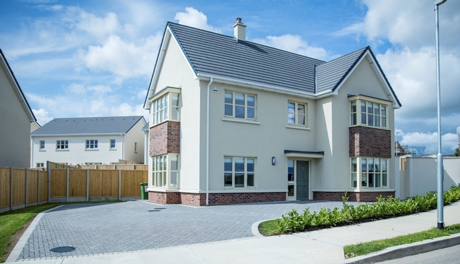 The Drive, Bellingsfield, Kilcullen Road, Naas, Co. Kildare