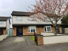 62 College Orchard, Newbridge, Co. Kildare