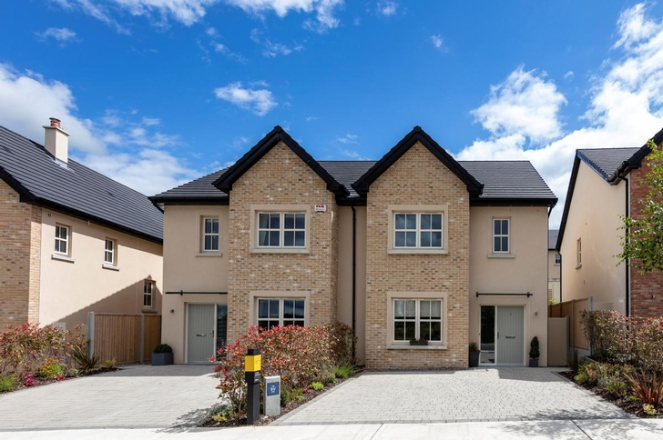 Longstone, Blessington Road, Naas, Co. Kildare