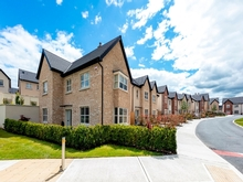 4 Bedroom detached, Longstone, Blessington Road, Naas, Co. Kildare