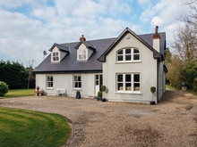 Ivy Lodge, Newhall, Naas, Co. Kildare
