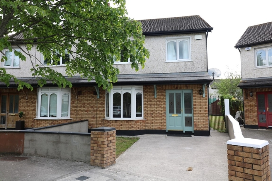 43 College Orchard, Newbridge, Co. Kildare