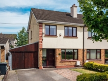 10 Mountain View, Naas, Co. Kildare