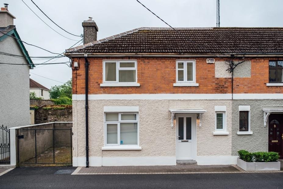 13 Liffey Terrace, Newbridge, Co. Kildare