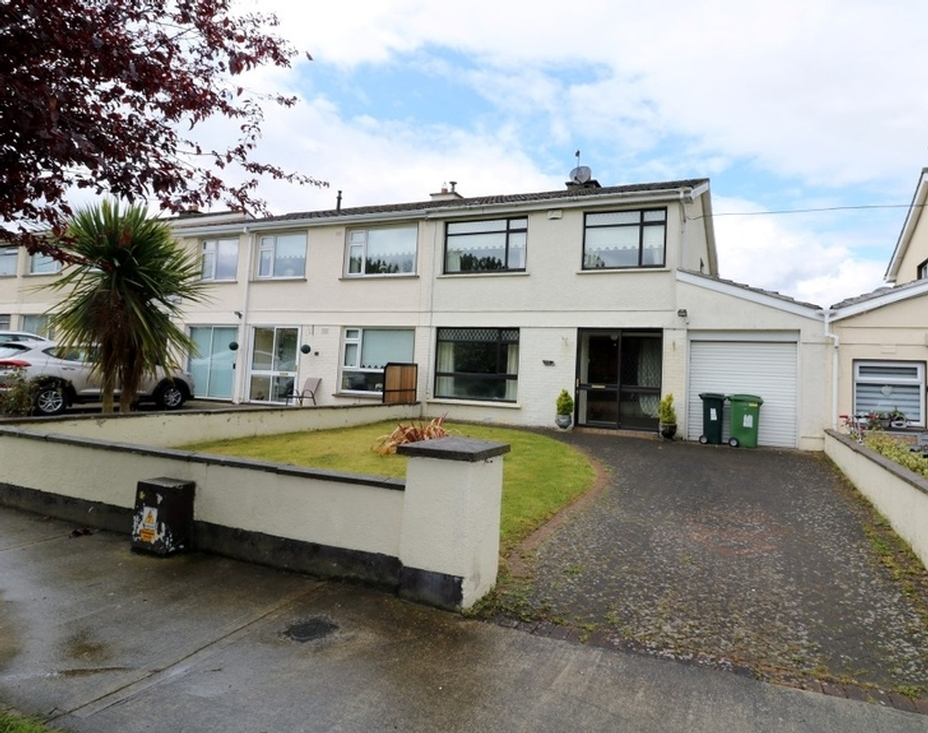 263 Moorefield Park, Newbridge, Co. Kildare