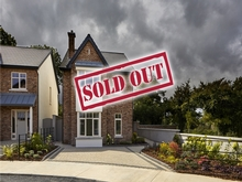 4 Bed Detached, Furness Wood, Johnstown, Naas, Co. Kildare