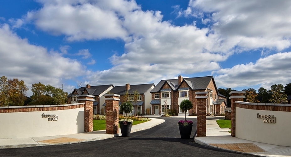 2 Bed Townhouse, Furness Wood, Johnstown, Naas, Co. Kildare