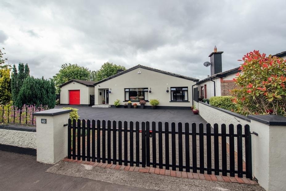 40 Langton Park, Newbridge, Co. Kildare