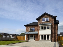 5 Bed Detached, Furness Wood, Johnstown, Naas, Co. Kildare