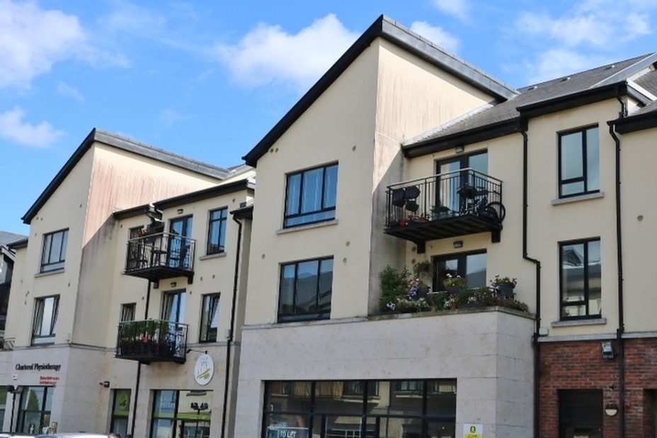 52 Slade Castle Court, Saggart, Co. Dublin