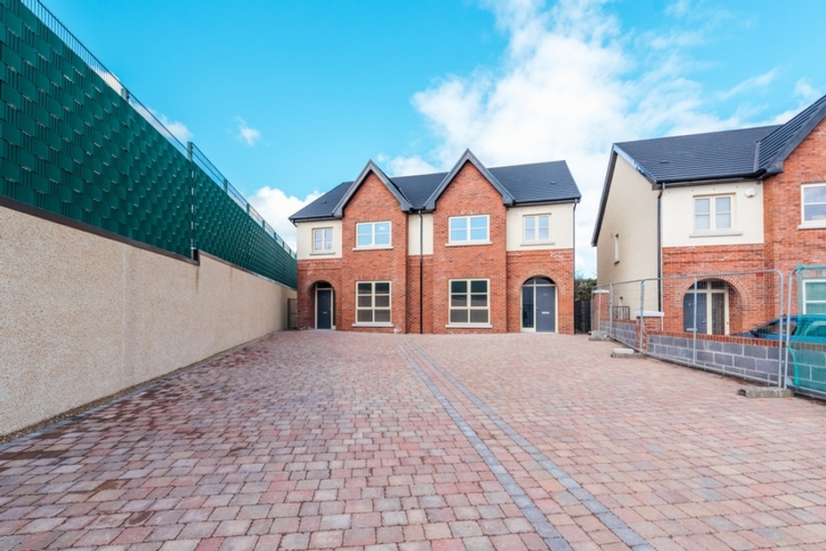 House Type B, Ridgewood Manor, Melitta Road, Curragh, Co. Kildare