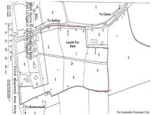 C. 15 AC/ 6.07 HA, Bodenstown, Sallins, Co. Kildare