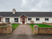 4 St. Johns Avenue, Johnstown, Naas, Co. Kildare