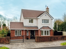 11 Newtown Grove, Suncroft, Co. Kildare