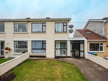 257 Moorefield Park, Newbridge, Co. Kildare