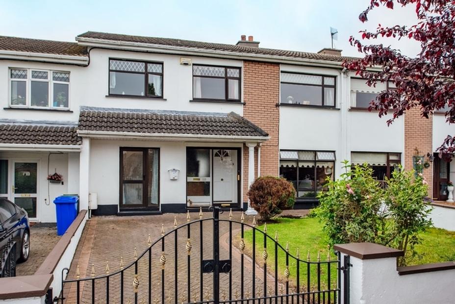 213 Moorefield Park, Newbridge, Co. Kildare