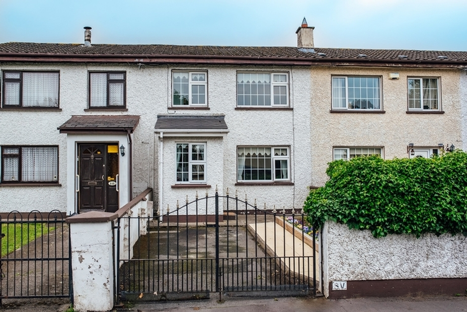 112 Morristown Estate, Newbridge, Co. Kildare