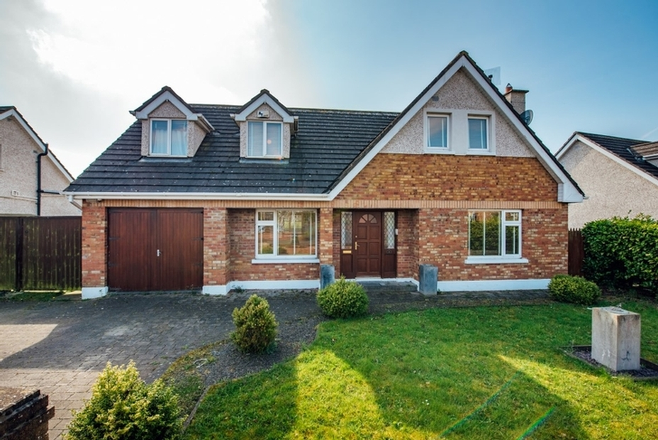 19 The Streams, Caragh, Naas, Co. Kildare