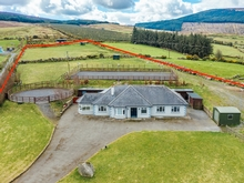 Upper Lugglass, Hollywood, Co. Wicklow W91T934