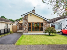 11 Ailesbury Park, Newbridge, Co. Kildare