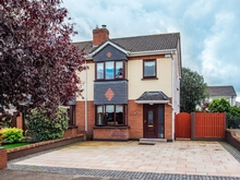 3 New Caragh Court, Naas, Co Kildare