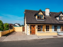 2 Brownstown Manor, Brownstown, The Curragh, Co. Kildare