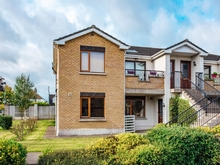 3 Abbey Manor, Newbridge, Co. Kildare