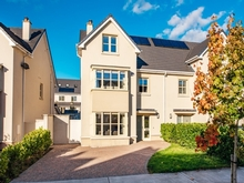 15 The Park, Pipers Hill, Naas, Co. Kildare