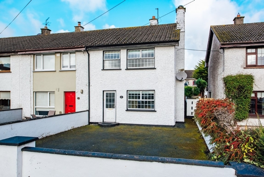 31 Cedarwood Park, Newbridge, Co. Kildare, W12 X589