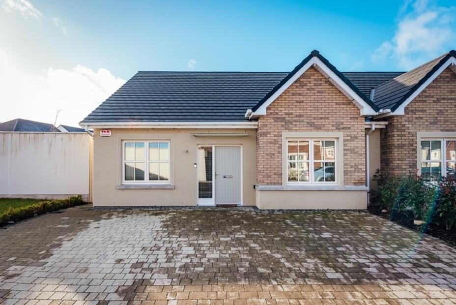 17 Stoneleigh, Craddockstown, Naas, Co. Kildare