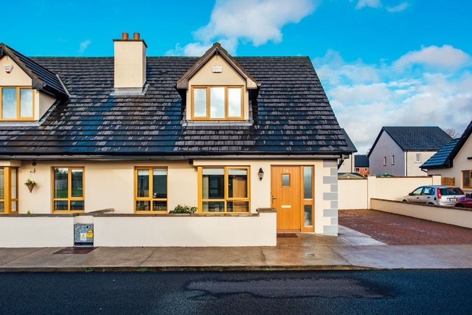 36 Brownstown Manor, Brownstown, The Curragh, Co. Kildare