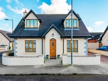 26 Brownstown Manor, Brownstown, The Curragh, Co. Kildare