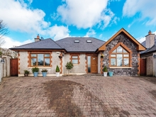 6 Old Abbey Manor, Newbridge, Co. Kildare