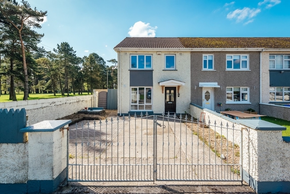 50 Orchard Park, The Curragh, Co. Kildare
