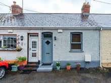 10 Roseberry Terrace, Mill Lane, Newbridge, Co. Kildare