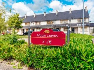 15 Maple Lawns, Oldtown Demesne, Naas, Co. Kildare. W91 CXD3