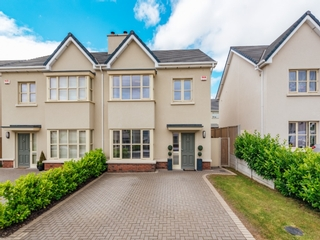 16 Hillview, Bellingsfield, Naas, Co. Kildare