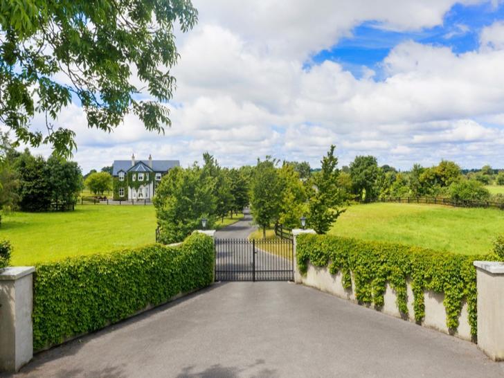 5. Tone House - front & gates - favourite